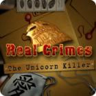 Real Crimes: The Unicorn Killer játék