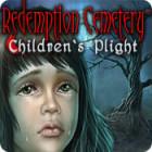Redemption Cemetery: Children's Plight játék