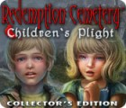 Redemption Cemetery: Children's Plight Collector's Edition játék