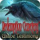Redemption Cemetery: Grave Testimony Collector's Edition játék