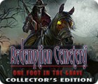 Redemption Cemetery: One Foot in the Grave Collector's Edition játék