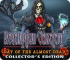 Redemption Cemetery: Day of the Almost Dead Collector's Edition játék