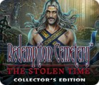 Redemption Cemetery: The Stolen Time Collector's Edition játék