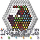 Reiner Knizia's Ingenious játék