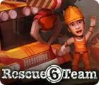 Rescue Team 6 játék