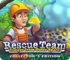Rescue Team: Danger from Outer Space! Collector's Edition játék