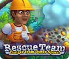Rescue Team: Danger from Outer Space! játék