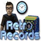 Retro Records játék