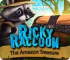 Ricky Raccoon: The Amazon Treasure játék