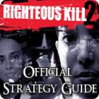 Righteous Kill 2: The Revenge of the Poet Killer Strategy Guide játék