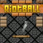 Riotball játék