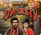 Rise of Dynasty játék