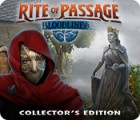 Rite of Passage: Bloodlines Collector's Edition játék