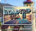Road Trip USA II: West Collector's Edition játék