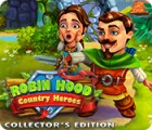 Robin Hood: Country Heroes Collector's Edition játék