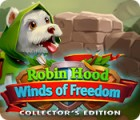 Robin Hood: Winds of Freedom Collector's Edition játék