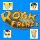 Rock Frenzy játék