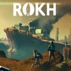 Rokh játék