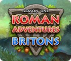 Roman Adventure: Britons - Season One játék