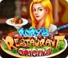 Rory's Restaurant Origins játék