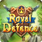 Royal Defense játék