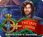 Royal Detective: The Last Charm Collector's Edition játék