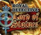 Royal Detective: The Lord of Statues játék