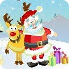 Rudolf Revenge Karácsonyi és télapós ingyen online játékok