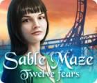 Sable Maze: Twelve Fears játék