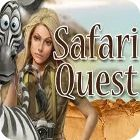 Safari Quest játék