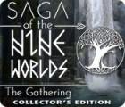 Saga of the Nine Worlds: The Gathering Collector's Edition játék