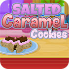 Salted Caramel Cookies játék