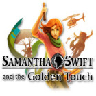 Samantha Swift and the Golden Touch játék