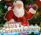 Santa's Christmas Solitaire játék