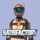 Satisfactory játék