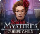 Scarlett Mysteries: Cursed Child játék
