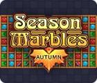 Season Marbles: Autumn játék