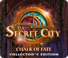 Secret City: Chalk of Fate Collector's Edition játék