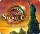 Secret City: Chalk of Fate játék