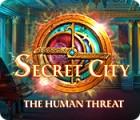 Secret City: The Human Threat játék
