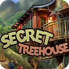 Secret Treehouse játék