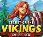 Secrets of the Vikings: Mystery Island játék