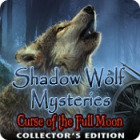 Shadow Wolf Mysteries: Curse of the Full Moon Collector's Edition játék