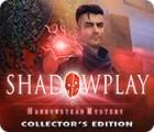 Shadowplay: Harrowstead Mystery Collector's Edition játék