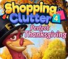 Shopping Clutter 4: A Perfect Thanksgiving játék