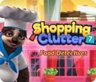 Shopping Clutter 7: Food Detectives játék