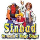 Sinbad: In search of Magic Ginger játék