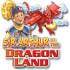 Sir Arthur in the Dragonland játék