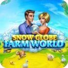 Snow Globe: Farm World játék