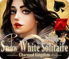 Snow White Solitaire: Charmed kingdom játék